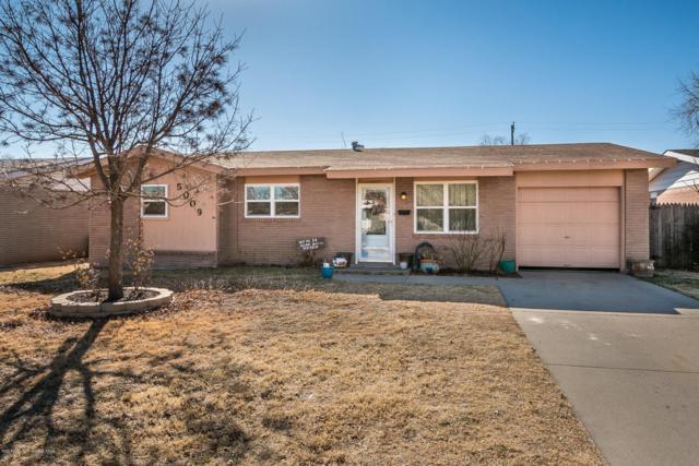 5009 Hall Ave, Amarillo, TX 79109 (#18-112225) :: Elite Real Estate Group