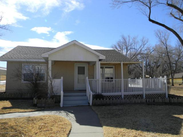 101 Cliffside Dr W, Amarillo, TX 79108 (#18-112238) :: Elite Real Estate Group