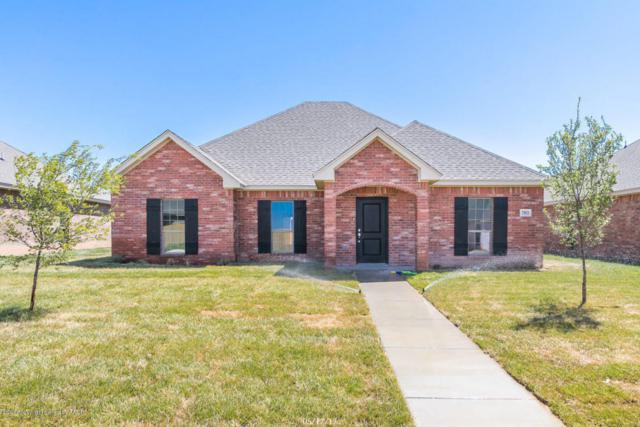 7913 Crestline, Amarillo, TX 79119 (#18-112242) :: Elite Real Estate Group