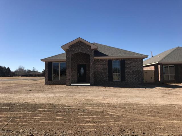 101 Wilson St, Claude, TX 79019 (#18-112250) :: Edge Realty