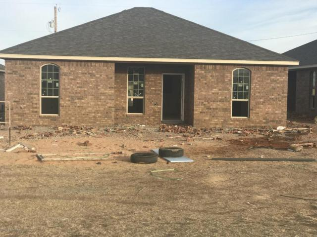 102 Western St, Claude, TX 79019 (#18-112251) :: Elite Real Estate Group