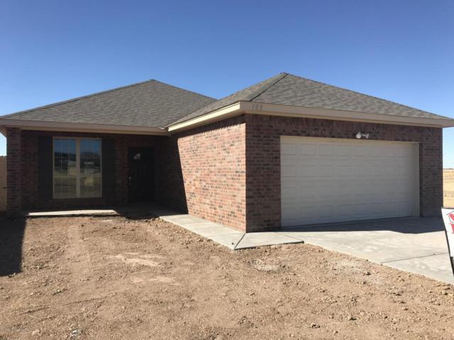 103 Wilson St, Claude, TX 79019 (#18-112254) :: Edge Realty