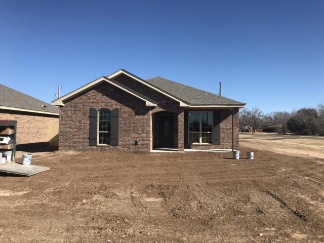 100 Western St, Claude, TX 79019 (#18-112255) :: Elite Real Estate Group