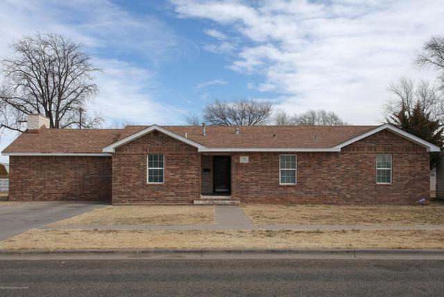 220 Star, Hereford, TX 79045 (#18-112274) :: Edge Realty