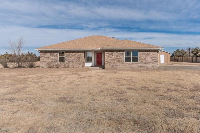 18000 Fm 2186 (Hollywd), Amarillo, TX 79119 (#18-112275) :: Gillispie Land Group