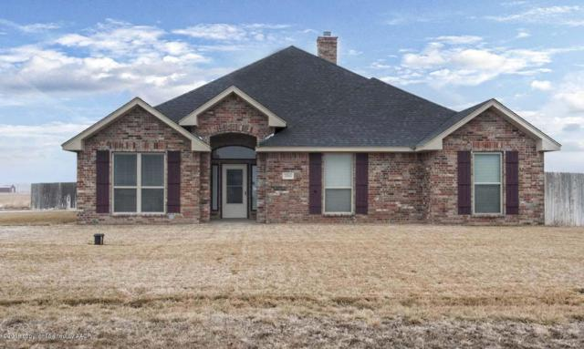 15043 Dowell Rd, Amarillo, TX 79119 (#18-112284) :: Gillispie Land Group