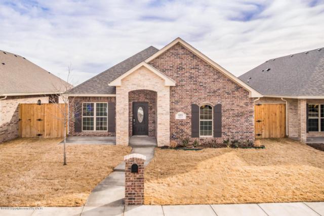 6315 Mosley St, Amarillo, TX 79119 (#18-112287) :: Elite Real Estate Group