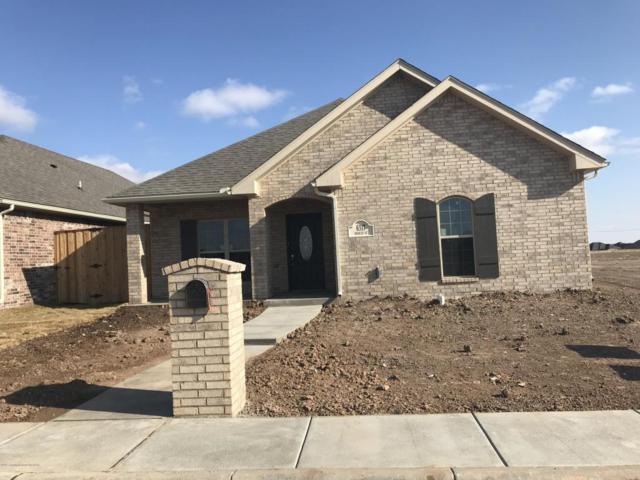 6317 Mosley St, Amarillo, TX 79119 (#18-112288) :: Elite Real Estate Group
