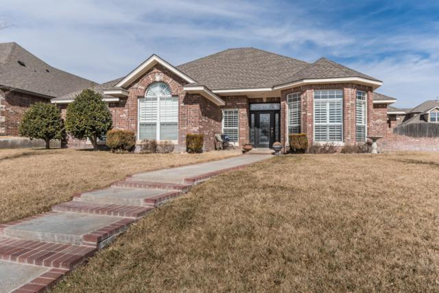14 Tiffany Ln, Canyon, TX 79015 (#18-112290) :: Elite Real Estate Group