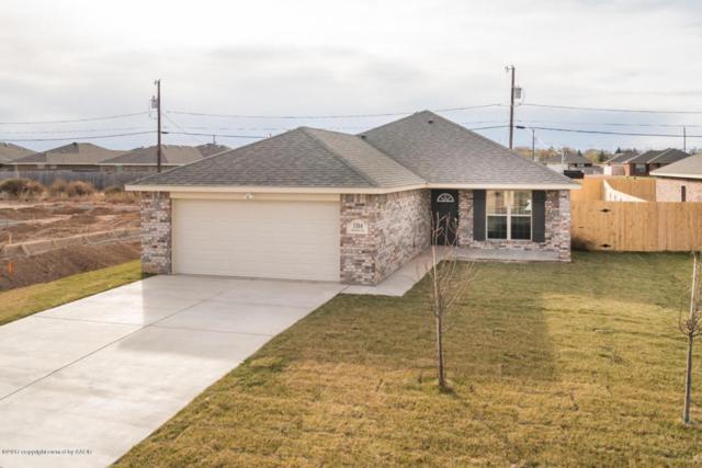 1304 Fox Hunt Ave, Amarillo, TX 79108 (#18-112291) :: Elite Real Estate Group