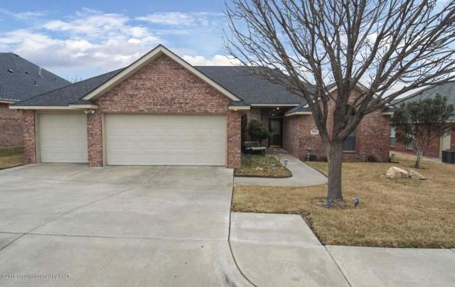7002 Newport Dr, Amarillo, TX 79124 (#18-112296) :: Elite Real Estate Group