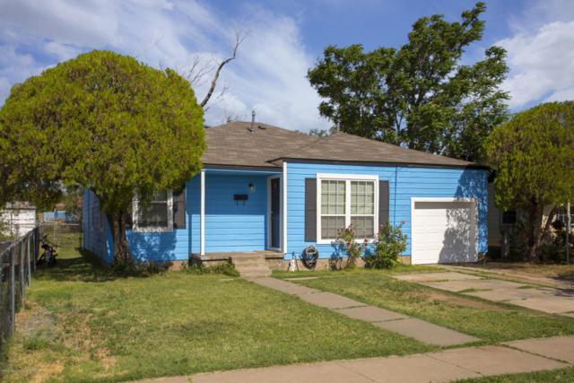 721 Grant St N, Amarillo, TX 79107 (#18-112300) :: Elite Real Estate Group