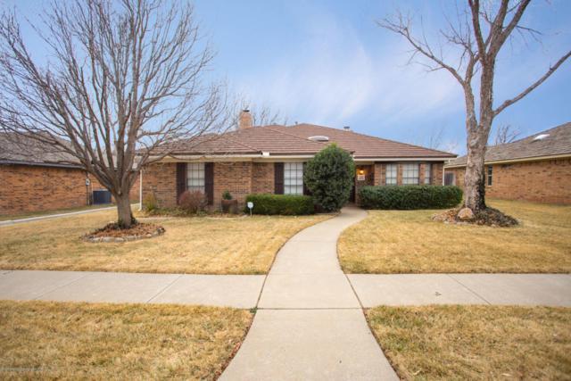 7140 Birkshire Dr, Amarillo, TX 79109 (#18-112302) :: Keller Williams Realty