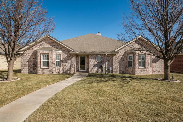 8423 Addison Dr, Amarillo, TX 79119 (#18-112350) :: Elite Real Estate Group