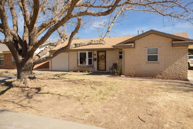 3421 Teckla Blvd, Amarillo, TX 79109 (#18-112353) :: Elite Real Estate Group