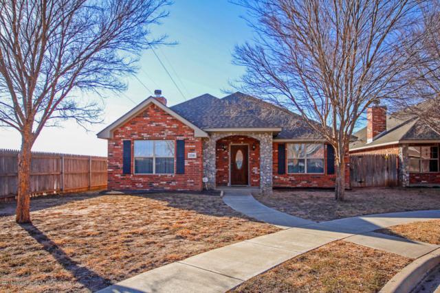 2116 41st Ave SE, Amarillo, TX 79118 (#18-112364) :: Elite Real Estate Group