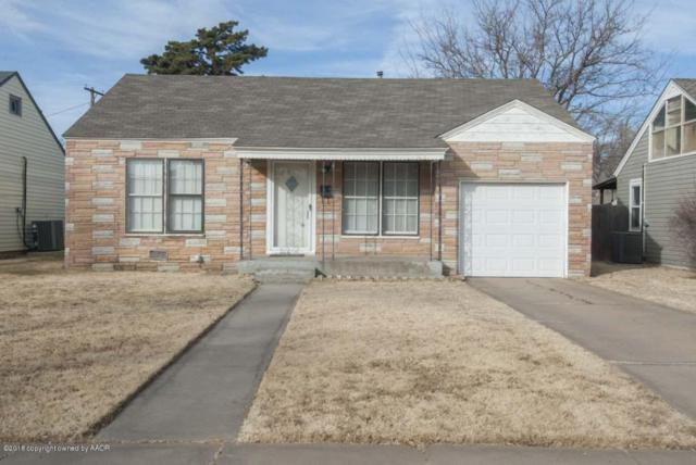 904 Bonham St, Amarillo, TX 79102 (#18-112376) :: Elite Real Estate Group