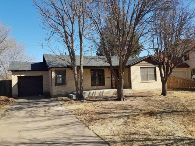 1519 Fannin St, Amarillo, TX 79102 (#18-112382) :: Elite Real Estate Group