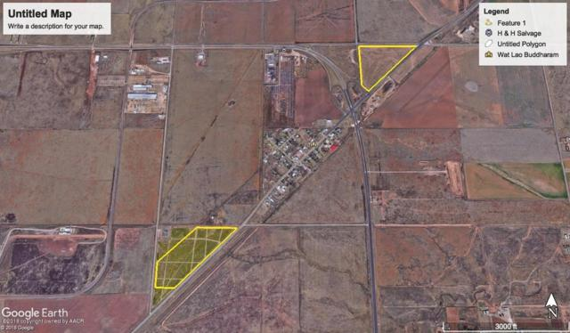 Sh 136 And Loop 335, Amarillo, TX 79108 (#18-112394) :: Gillispie Land Group