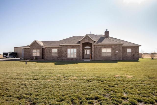 18451 19th St, Amarillo, TX 79124 (#18-112405) :: Elite Real Estate Group