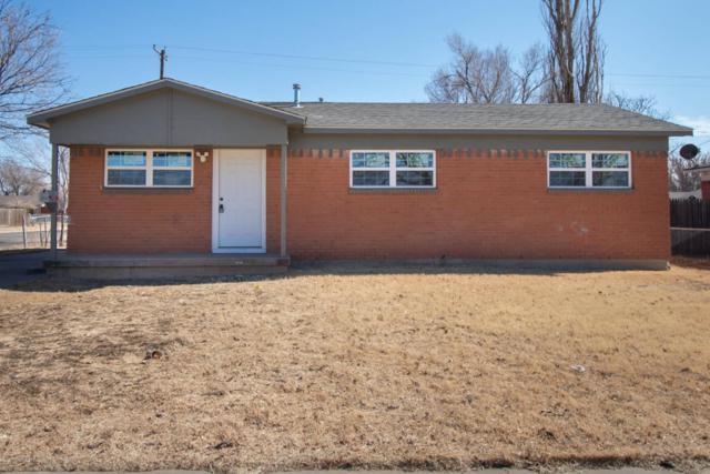 1424 Gardenia St, Amarillo, TX 79107 (#18-112408) :: Elite Real Estate Group