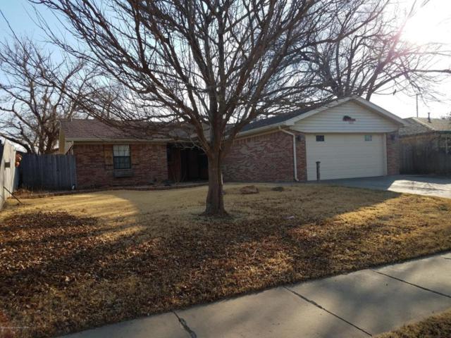 502 Kelly Pl, Amarillo, TX 79108 (#18-112413) :: Elite Real Estate Group