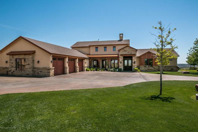 7851 Lake View Rd E, Amarillo, TX 79118 (#18-112417) :: Elite Real Estate Group