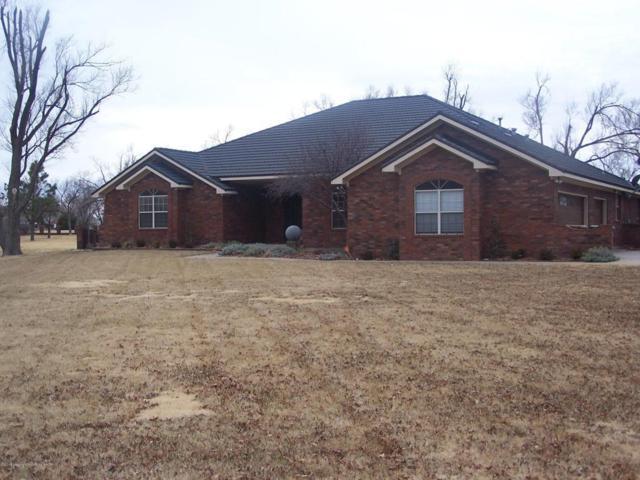 3 Quail Hollow, Borger, TX 79007 (#18-112428) :: Elite Real Estate Group