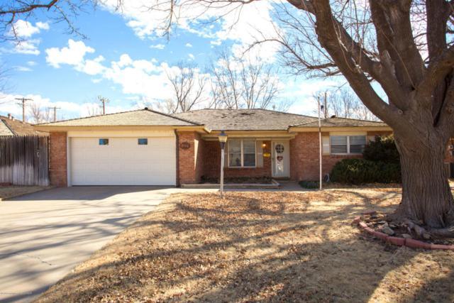 5103 Shawnee Trl, Amarillo, TX 79109 (#18-112430) :: Elite Real Estate Group