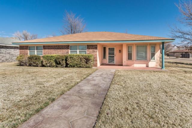 6013 Princeton St, Amarillo, TX 79109 (#18-112442) :: Elite Real Estate Group