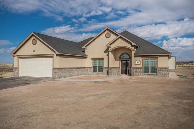 5400 Viewpoint Ave, Amarillo, TX 79124 (#18-112449) :: Elite Real Estate Group