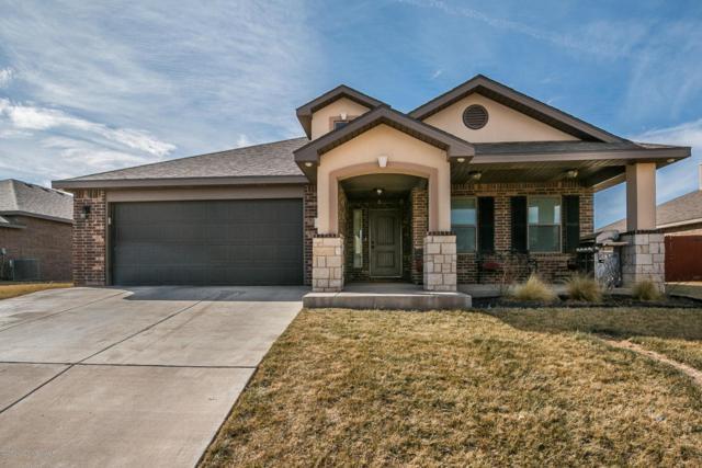 7204 Sinclair St, Amarillo, TX 79119 (#18-112465) :: Elite Real Estate Group