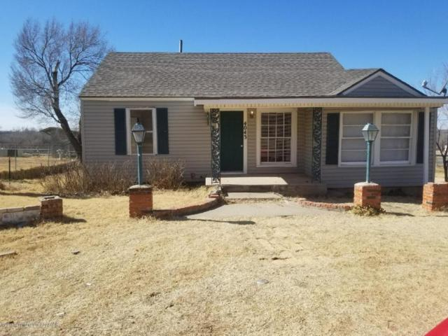 4043 Rose Dr, Amarillo, TX 79108 (#18-112471) :: Edge Realty