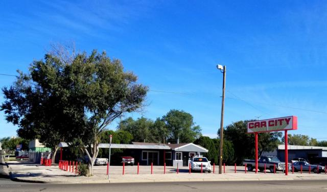 2407 10th Ave SE, Amarillo, TX 79104 (#18-112478) :: Elite Real Estate Group