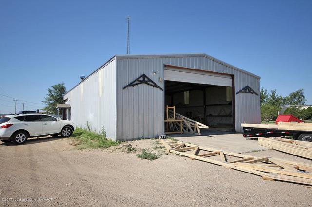 6001 Mccormick Rd W, Amarillo, TX 79118 (#18-112494) :: Edge Realty