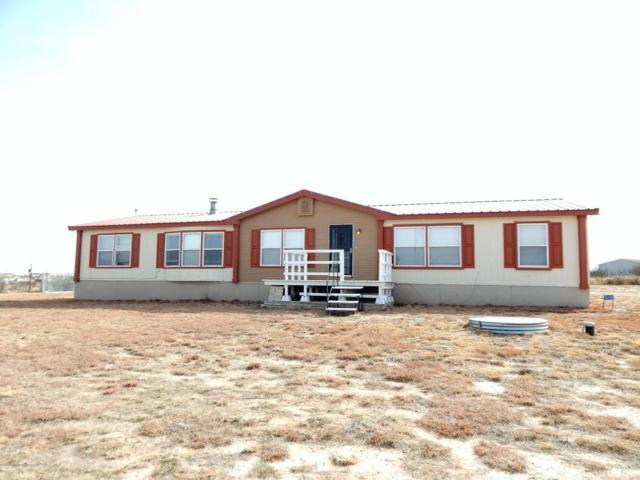 7500 Coyote Trl, Amarillo, TX 79124 (#18-112495) :: Elite Real Estate Group