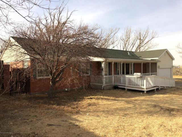 100 Tech St, Borger, TX 79007 (#18-112503) :: Elite Real Estate Group