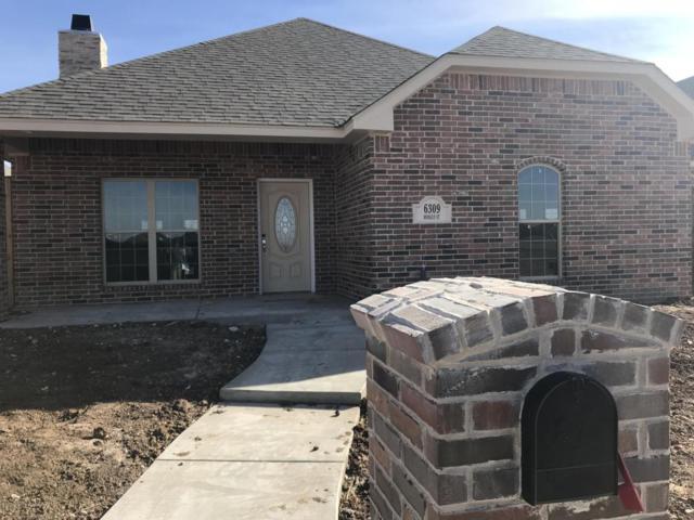 6309 Mosley St, Amarillo, TX 79119 (#18-112522) :: Elite Real Estate Group