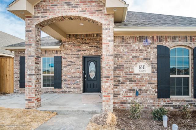 6311 Mosley St, Amarillo, TX 79119 (#18-112525) :: Elite Real Estate Group