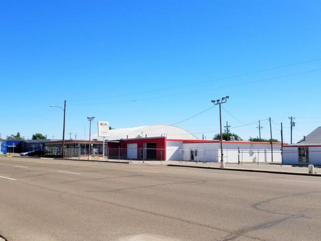 3208 Se 10th, Amarillo, TX 79104 (#18-112530) :: Edge Realty