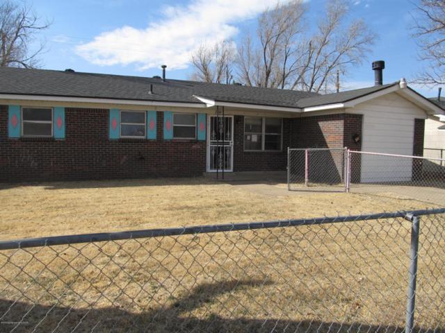 2041 Dahlia St, Amarillo, TX 79107 (#18-112533) :: Elite Real Estate Group