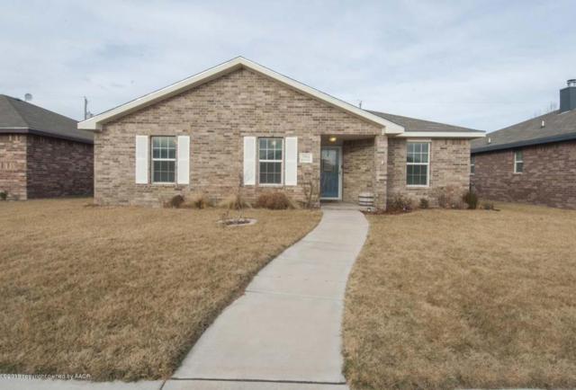 7004 Voyager Trl, Amarillo, TX 79118 (#18-112538) :: Elite Real Estate Group
