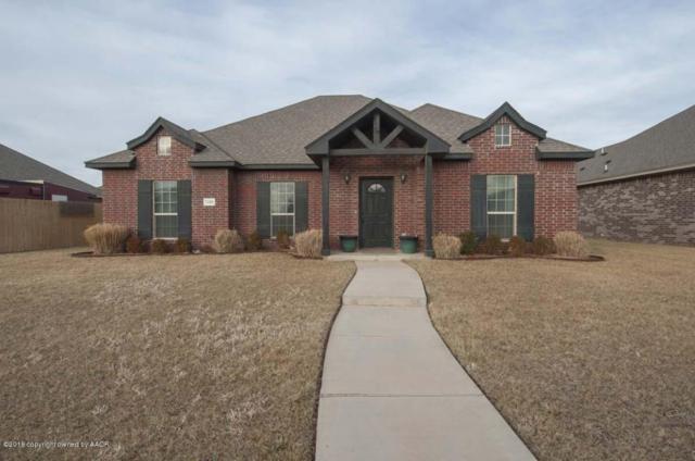 7108 Beeson St, Amarillo, TX 79119 (#18-112541) :: Elite Real Estate Group