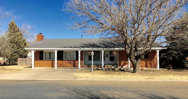 1000 Oak, Panhandle, TX 79068 (#18-112543) :: Big Texas Real Estate Group