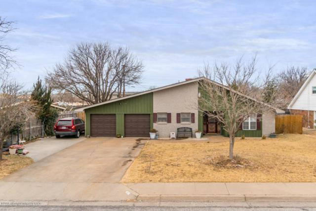 6218 Adirondack Trl, Amarillo, TX 79106 (#18-112550) :: Elite Real Estate Group