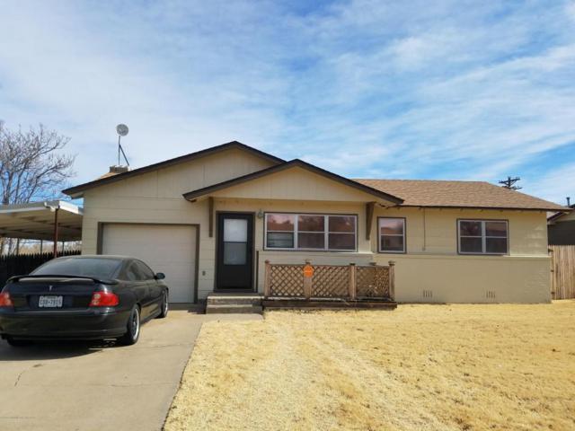 205 Sarasota, Borger, TX 79007 (#18-112554) :: Elite Real Estate Group