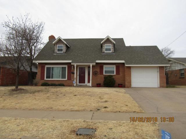 1508 Hector, Borger, TX 79007 (#18-112572) :: Elite Real Estate Group