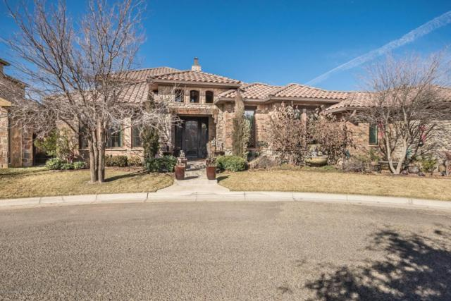 6008 Tuscany Village, Amarillo, TX 79119 (#18-112574) :: Elite Real Estate Group