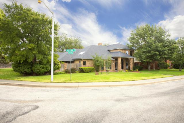7814 Stuyvesant Ave, Amarillo, TX 79121 (#18-112575) :: Elite Real Estate Group