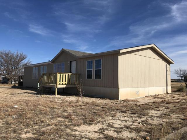 151 Hill Dr, Fritch, TX 79036 (#18-112583) :: Keller Williams Realty